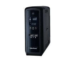 CyberPower Systems CyberPower CP1300EPFCLCD - 1300 VA -...