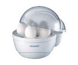 SEVERIN EK 3050 Egg Boiler white