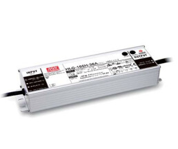 Meanwell Mean Well HLG-185H-24B - 187.2 W - IP65 - 62000...