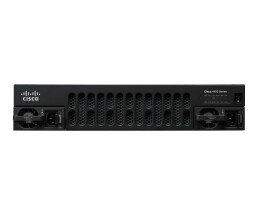 Cisco ISR 4451 router wired Ethernet LAN Black