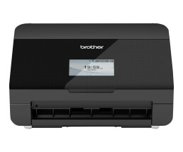 Brother ADS-2600We - Dokumentenscanner - Duplex - 216 x...
