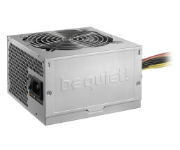Be Quiet! System Power B9 - 300 W - 200 - 240 V - 50 Hz - 2.5 A - Active - 103 W