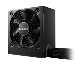 Be Quiet! System Power 9 - 500 W - 200 - 240 V - 50 Hz -...