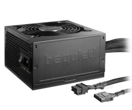 Be Quiet! System Power 9 - 400 W - 200 - 240 V - 50 Hz -...