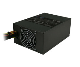 LC Power LC1800 V2.31 - Mining Edition - 1800 W - Active - 100 W - 1704 W - 100 W - 15 A