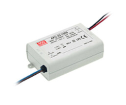 Meanwell MW APC-25-700 - LED transformer 25 W 11 - 36 V...