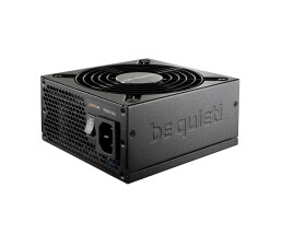 Be Quiet! SFX L Power - 600 W - 100 - 240 V - 650 W - 50 - 60 Hz - 10 A - Active