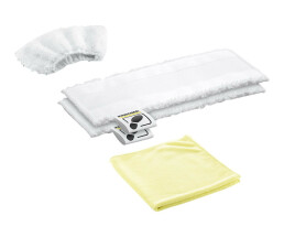 Kärcher 2.863-265.0 - Cloth pads - White,Yellow - SC...