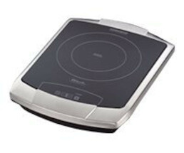 Rommelsbacher Ceran CT 2203 / TC - induction cooking plate