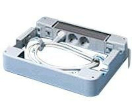 Rittal 7240.220 - 2 m - 7 AC outlet(s) - Type D - Grey -...