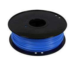 Synergy 21 3D filament PLA / solid 3MM / Blue