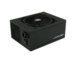 LC Power LC1000 V2.4 - 1000 W - 110 - 264 V - Active - 100 W - 20 A - 83 A