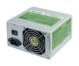 Chieftec power supply 400W PSF 400B - Power Supply - 400 W