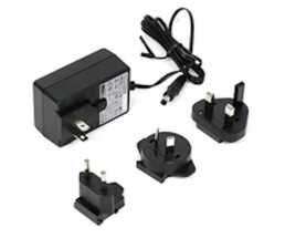 Synology Adapter 36W power adapter Set / Inverter Black