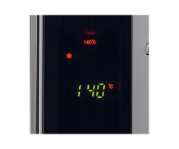 SEVERIN MW 7825 Microwave silver - Microwave w / Grill...