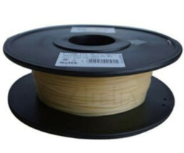 Synergy filament 21 3D PVA / Solid / 3MM / Skin Color