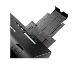 Brother ADS-2400N - Dokumentenscanner - Duplex - A4 - 600...