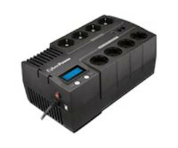 CyberPower Systems CyberPower BR700ELCD -...