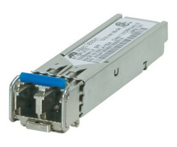 Allied Telesis AT SPEX - Switch - Fiber Optic 1 Gbps -...