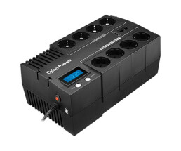 CyberPower Systems CyberPower BRICs LCD Series BR1000ELCD...