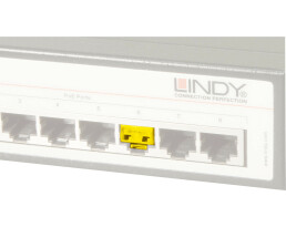 Lindy 40483 20-Port Network Accessory