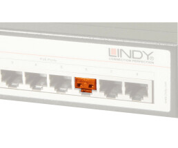 Lindy 40481 20-Port Network Accessory
