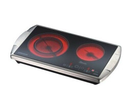 Rommelsbacher Ceran CT 3403 / TC - induction cooking plate
