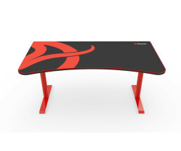 Arozzi Arena Arena - Straight - Metal - Red - 80 kg -...