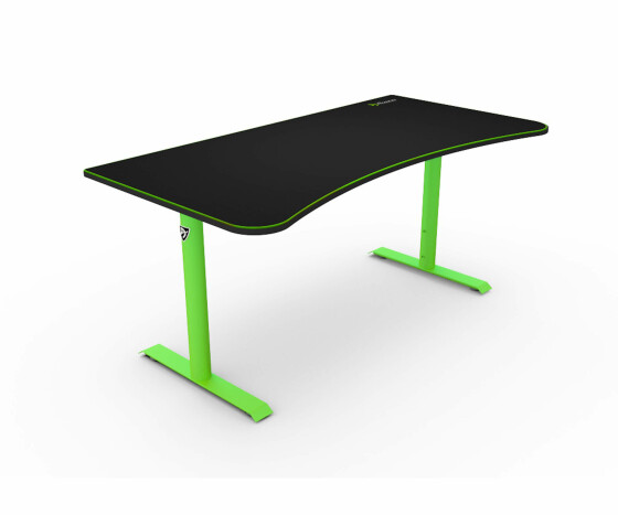 Arozzi Arena Arena - Straight - Metal - Green - 80 kg - 1600 mm - 820 mm