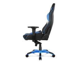 AKRacing Pro - PC gaming chair - PC - 150 kg - Upholstered padded seat - Upholstered padded backrest - Racing