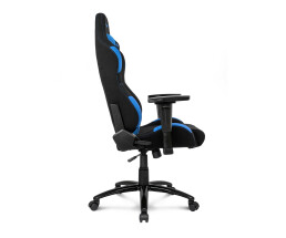 AKRacing EX-Wide - PC gaming chair - PC - 150 kg - Upholstered padded seat - Upholstered padded backrest - Racing