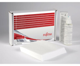 Fujitsu F1 Scanner Cleaning Kit - Equipment cleansing dry...