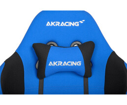 AKRacing EX - PC gaming chair - PC - 150 kg - Upholstered...