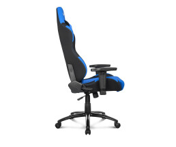 AKRacing EX - PC gaming chair - PC - 150 kg - Upholstered padded seat - Upholstered padded backrest - Racing