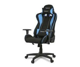 Arozzi Mezzo MEZZO-V2-FB-BLUE - PC gaming chair - 120 kg...