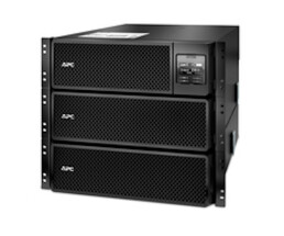 APC Bundle SmartUPS SRT 10 KVA Rack + 3 years warranty...