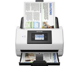 Epson WorkForce DS-780N - 215.9 x 6096 mm - 600 x 600 DPI...