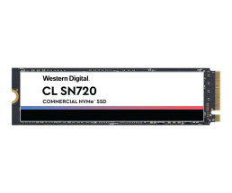 WD CL SN720 NVMe SSD SDAQNTW-1T00-2000 - Solid state...