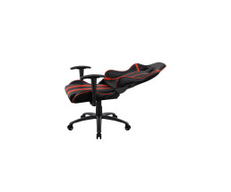 AEROCOOL ADVANCED TECHNOLOGIES Aerocool AC120 AIR - PC gaming chair - PC - 150 kg - Upholstered padded seat - Upholstered padded backrest - Racing