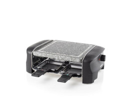 Princess Classic Raclette 4 Stone Grill Party - Raclette...