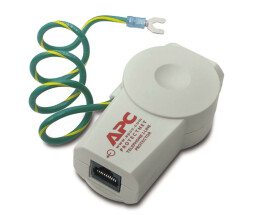 APC ProtectNet standalone surge protector for analog /...