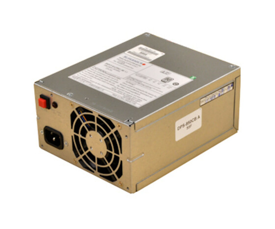 Super Micro PWS-865-PQ power supply unit 865 W ATX Stainless steel