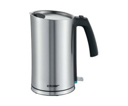 Cloer 4909 - 1.2 L - 2000 W - Stainless steel - Stainless...