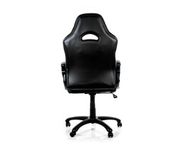 Arozzi Enzo Enzo - Universal gaming chair - 105 kg - Padded seat - Padded backrest - Anthracite - Black
