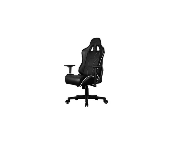 AEROCOOL ADVANCED TECHNOLOGIES Aerocool AC220 AIR RGB - PC gaming chair - PC - 150 kg - Upholstered padded seat - Upholstered padded backrest - Racing