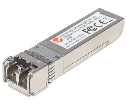 Intellinet - SFP+-Transceiver-Modul - 10 GigE - LC...