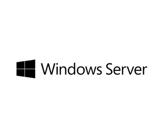 Microsoft Windows Server 2019 - Lizenz - 5 RDS Gerät CALs - OEM - ROK - für PRIMERGY RX4770 M4 liquid cooling