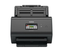 Brother ADS-2800W - Dokumentenscanner - Duplex - 215.9 x...