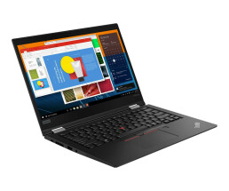 Lenovo ThinkPad X390 Yoga 20NN - Flip-Design - Core i5...