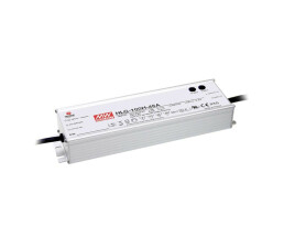 Meanwell Mean Well HLG-100H-24B - 96 W - IP67 - 90 - 305...